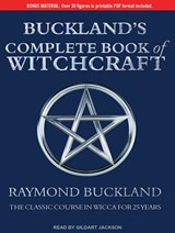 Buckland's Complete Book of Witchcraft | Raymond Buckland |