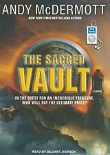 The Sacred Vault | Andy Mcdermott |