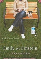 Emily and Einstein | Linda Francis Lee |