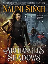 Archangel's Shadows | Nalini Singh |