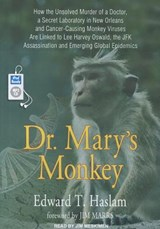 Dr. Mary's Monkey | Edward T. Haslam |