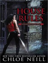 House Rules | Chloe Neill |