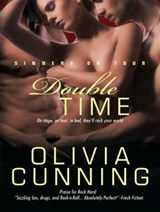 Double Time | Olivia Cunning |