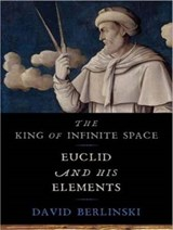The King of Infinite Space | David Berlinski |