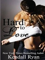 Hard to Love | Kendall Ryan |