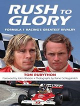 Rush to Glory | Tom Rubython |