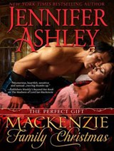 A Mackenzie Family Christmas | Jennifer Ashley |