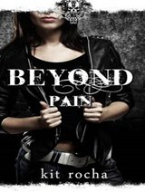 Beyond Pain | Kit Rocha |