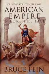 American Empire Before the Fall