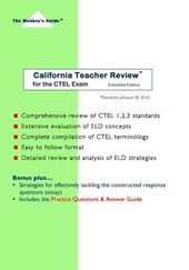 California Teacher Review (Extended Edition)