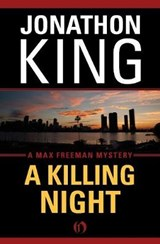 A Killing Night | Jonathon King |
