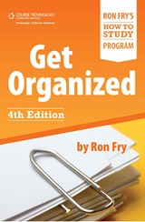 Get Organized | Ron Fry |