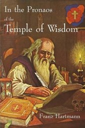 In the Pronaos of the Temple of Wisdom