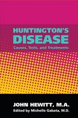Huntington's Disease | John Hewitt |