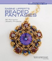 Sabine Lippert's Beaded Fantasies | Sabine Lippert |