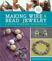 Making Wire & Bead Jewelry | Janice Berkebile |