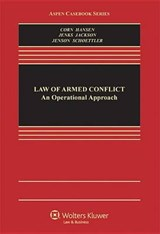 The Law of Armed Conflict | Geoffrey S. Corn |