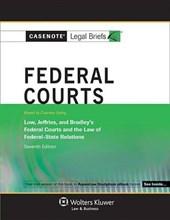 Casenote Legal Briefs Federal Courts