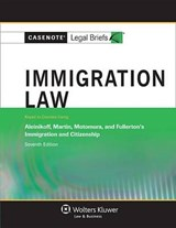 Immigration Law | Casenotes |
