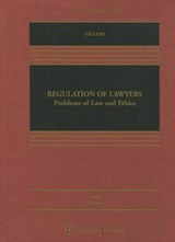 Regulation of Lawyers | Stephen Gillers |