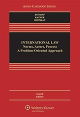 International Law | Jeffrey L. Dunoff |