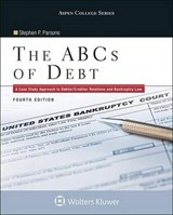 The ABCs of Debt | Stephen P. Parsons |