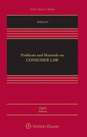 Problems and Materials on Consumer Law