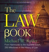 The Law Book | Michael H Roffer |