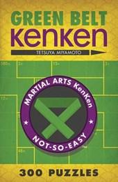 Green Belt KenKen