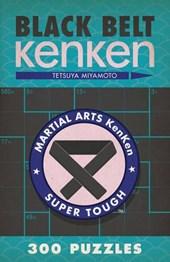Black Belt Kenken(r)