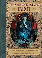 The Sherlock Holmes Tarot