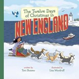 The Twelve Days of Christmas in New England | Toni Buzzeo |