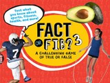 Fact or Fib? | Kathy Furgang |