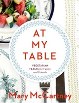 At My Table | Mary Mccartney |
