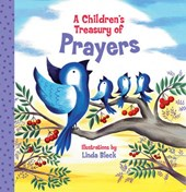 A Children's Treasury of Prayers