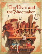 The Elves and the Shoemaker | auteur onbekend |