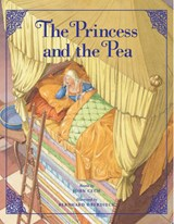 The Princess and the Pea | auteur onbekend |