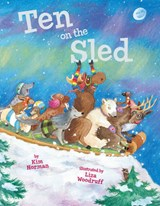 Ten on the Sled | Kim Norman |