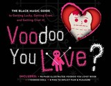 Voodoo You Love? Book & Kit | Amy Helmes |