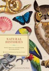 Natural Histories | American Museum of Natural History |
