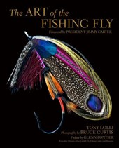 The Art of the Fishing Fly | Tony Lolli |