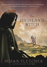 The Highland Witch | Susan Fletcher |
