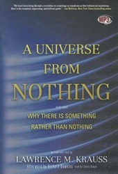 A Universe from Nothing | Lawrence M Krauss |
