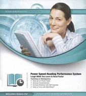 Power Speed-Reading Performance System |  |