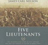 Five Lieutenants | James Carl Nelson |