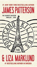 The Postcard Killers | James Patterson |