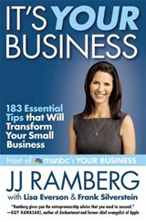 It's Your Business | Ramberg, J. J. ; Everson, Lisa ; Silverstein, Frank |