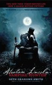 Abraham lincoln: vampire hunter (mti)