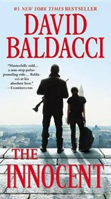 The Innocent | David Baldacci |