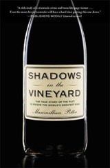 Shadows in the Vineyard | Maximillian Potter |